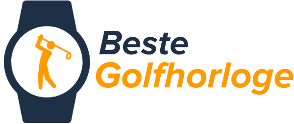 beste golfhorloge logo